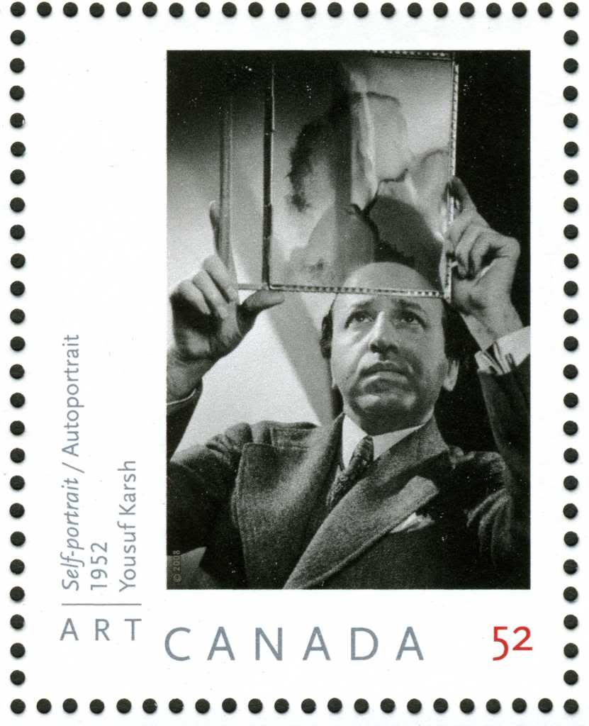 a biography of yousuf karsh an american canadian portrait photographer Yousuf karsh, master photographer of the barbara ann scott was a canadian figure from the collection of renowned portrait photographer yousuf karsh and his.