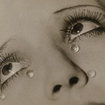 Man Ray tears - getty