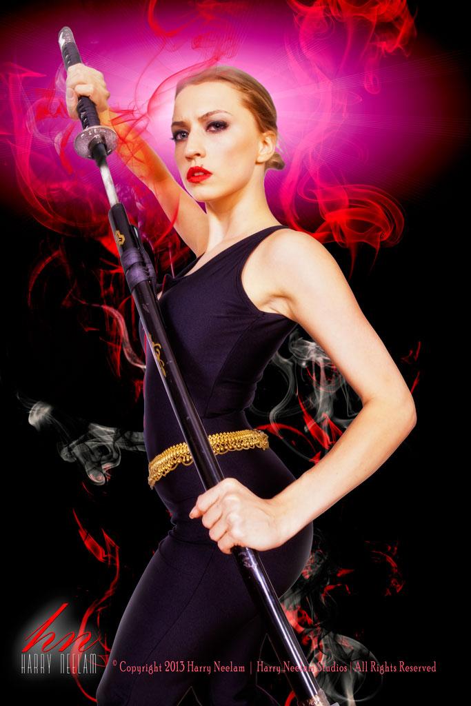 Stephanie - Kill Bill